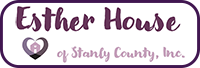 Esther House logo