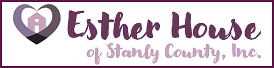Esther House logo